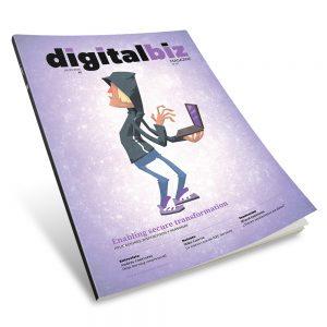 Digital Biz 20 | Enabling secure transformation