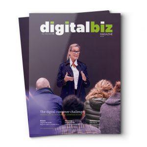 Digital Biz 25 | The digital customer challenge