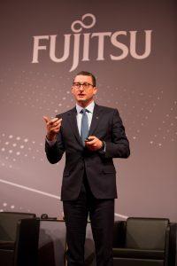 Duncan Tait (Fujitsu)
