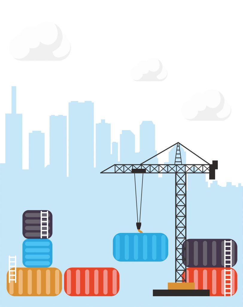 Contenedores como servicio digital biz for Arquitectura kubernetes
