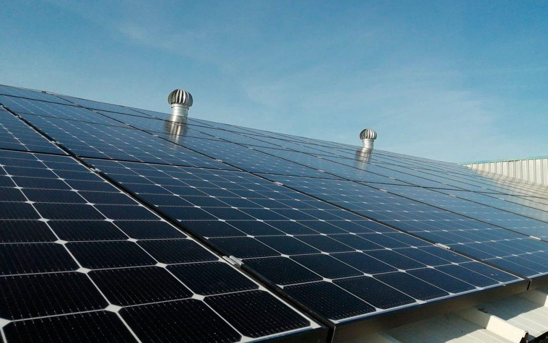 Descarbonización del sector tecnológico