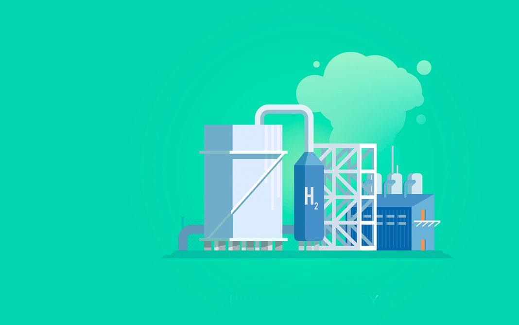 La alternativa del hidrógeno verde