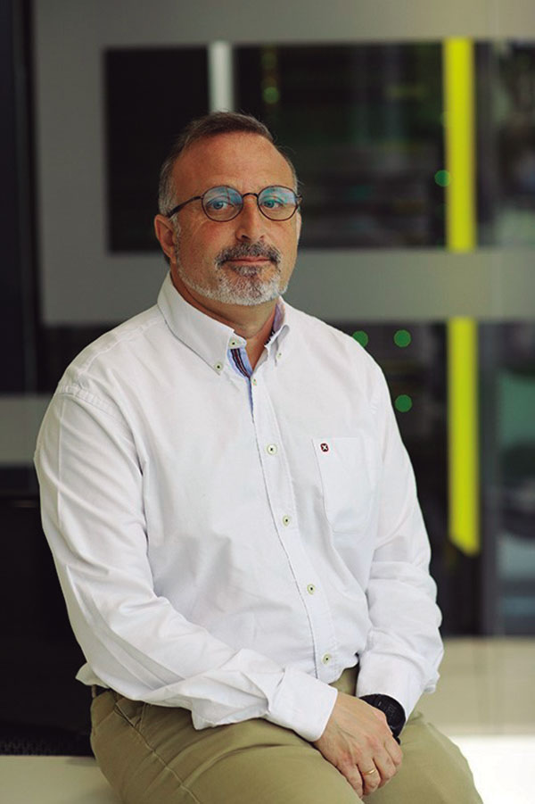 Antonio Areses
