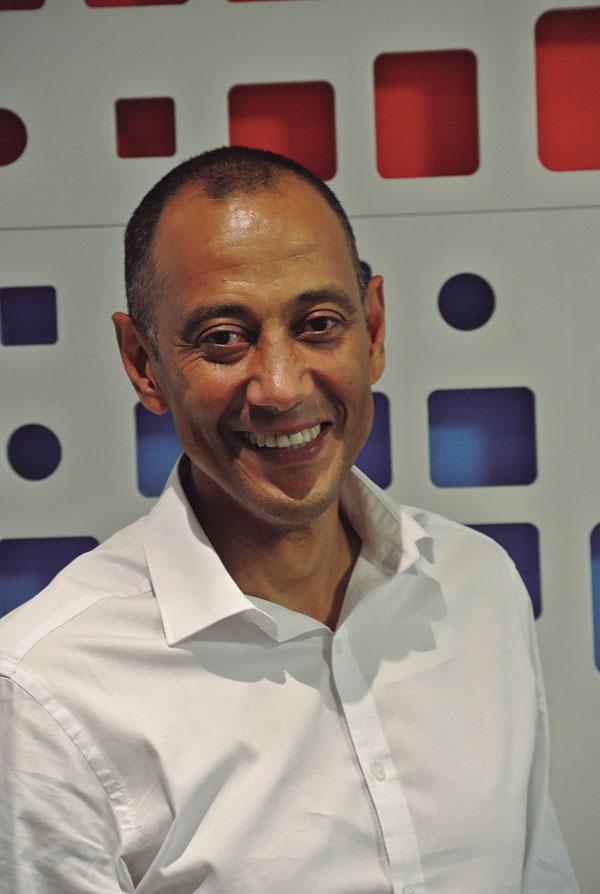 Antonio Tejada