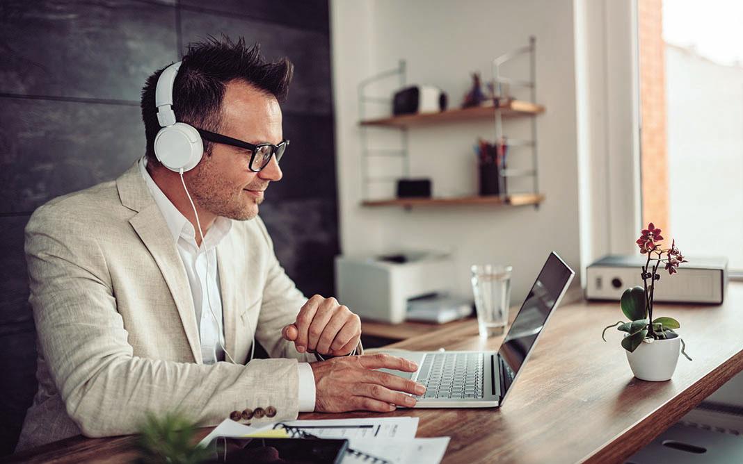 Escritorios virtuales como servicio