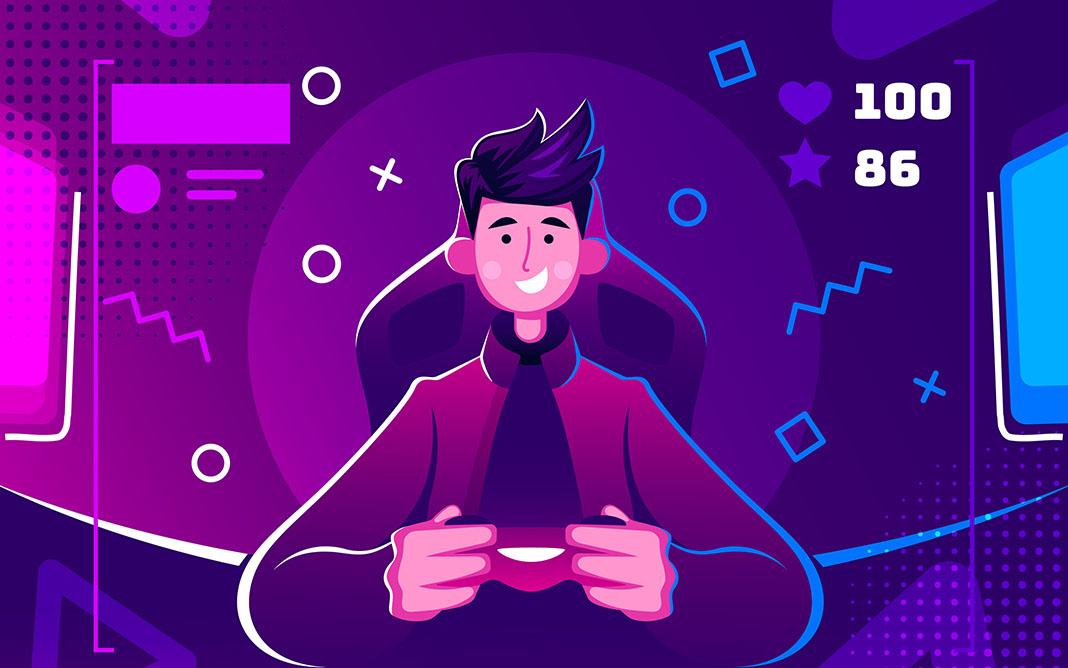 Los videojuegos y el talento