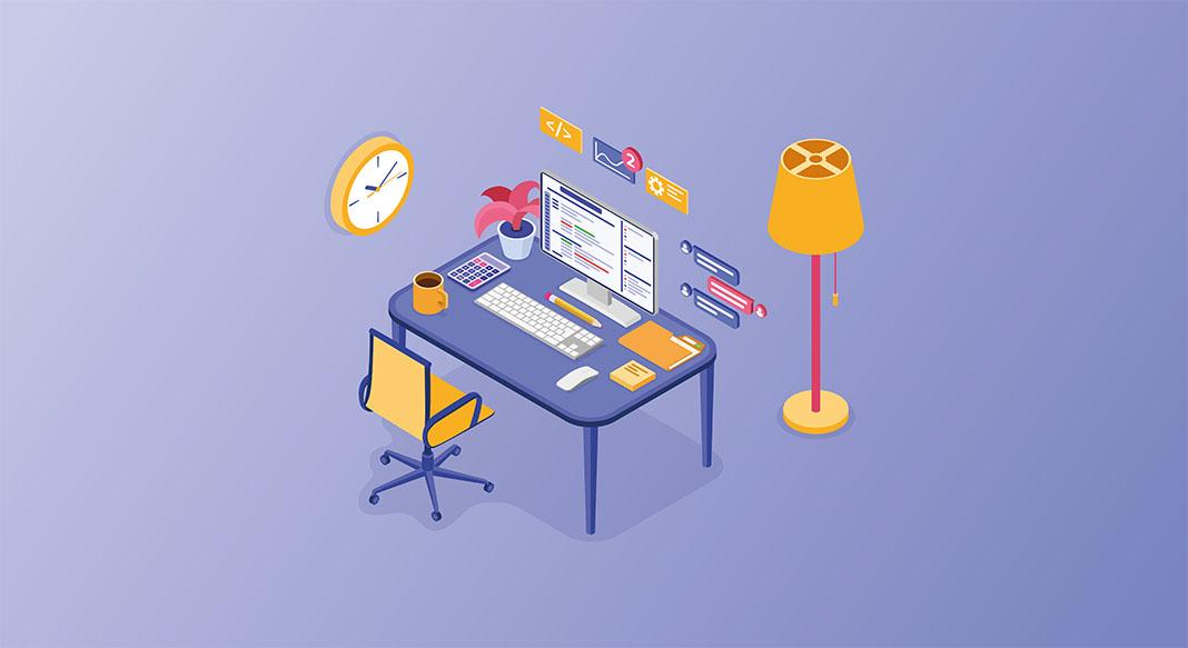 Nuestro camino hacia el smart working