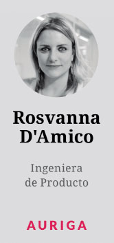 Rosvanna D'Amico