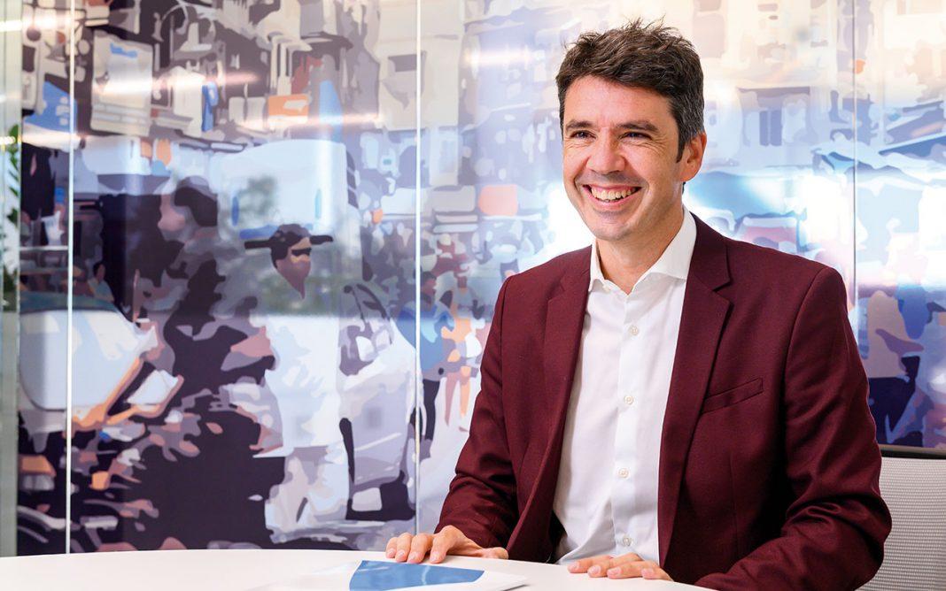 La figura del CDO según Raul Bartolomé